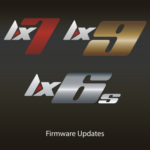 Digital Sonar Firmware Updates