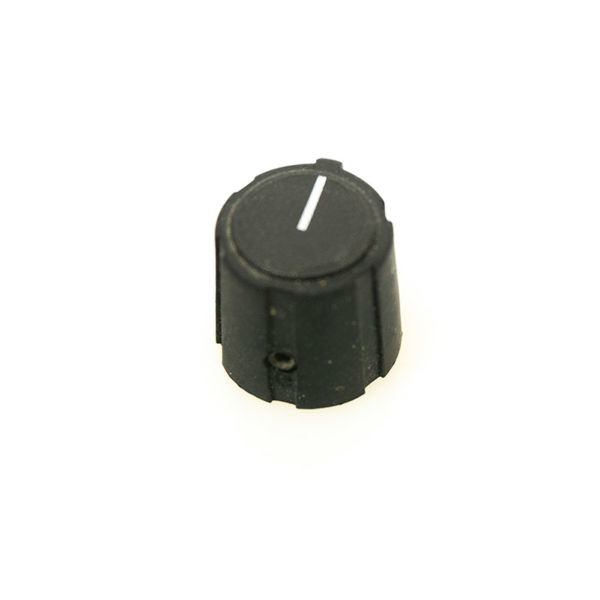 Flasher Range-Power Knob