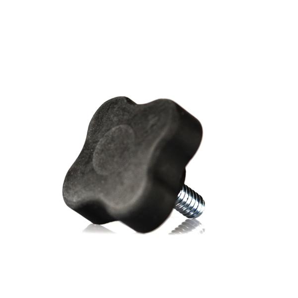 Gimbal knob LX