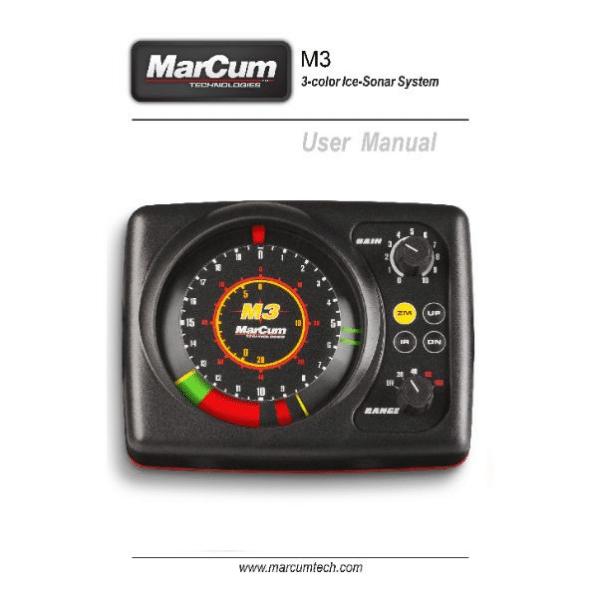 Manual M3