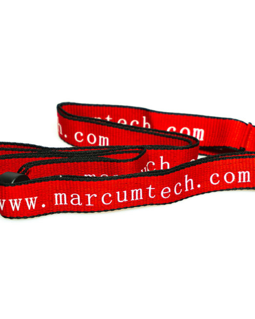 Showdown Lanyard
