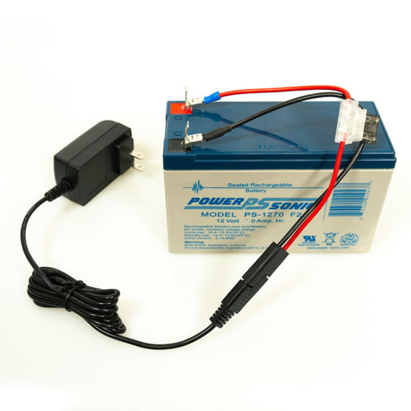 Universal Charging System_1