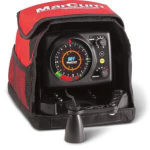 MarCum M1 Flasher