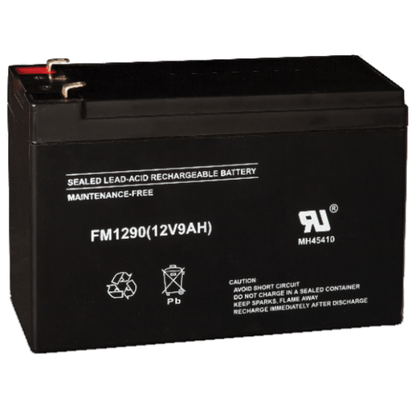 Battery Troubleshooting: SLA Battery
