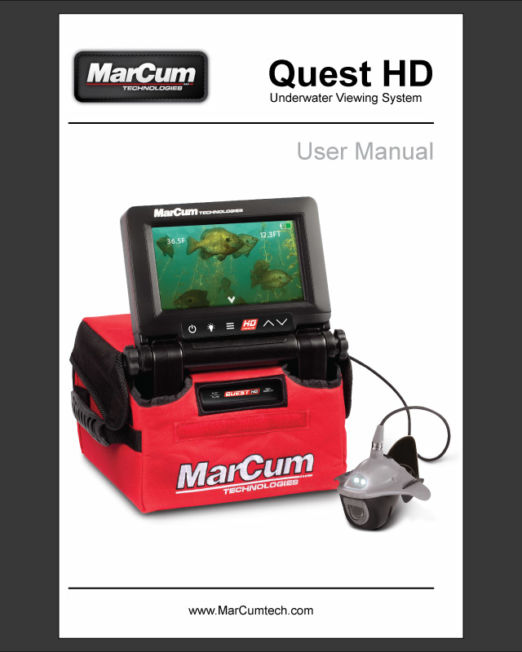 Quest-HD-Manual