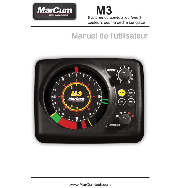 Manual French M3
