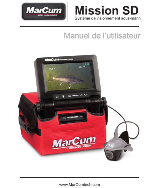 Mission SD French Manual