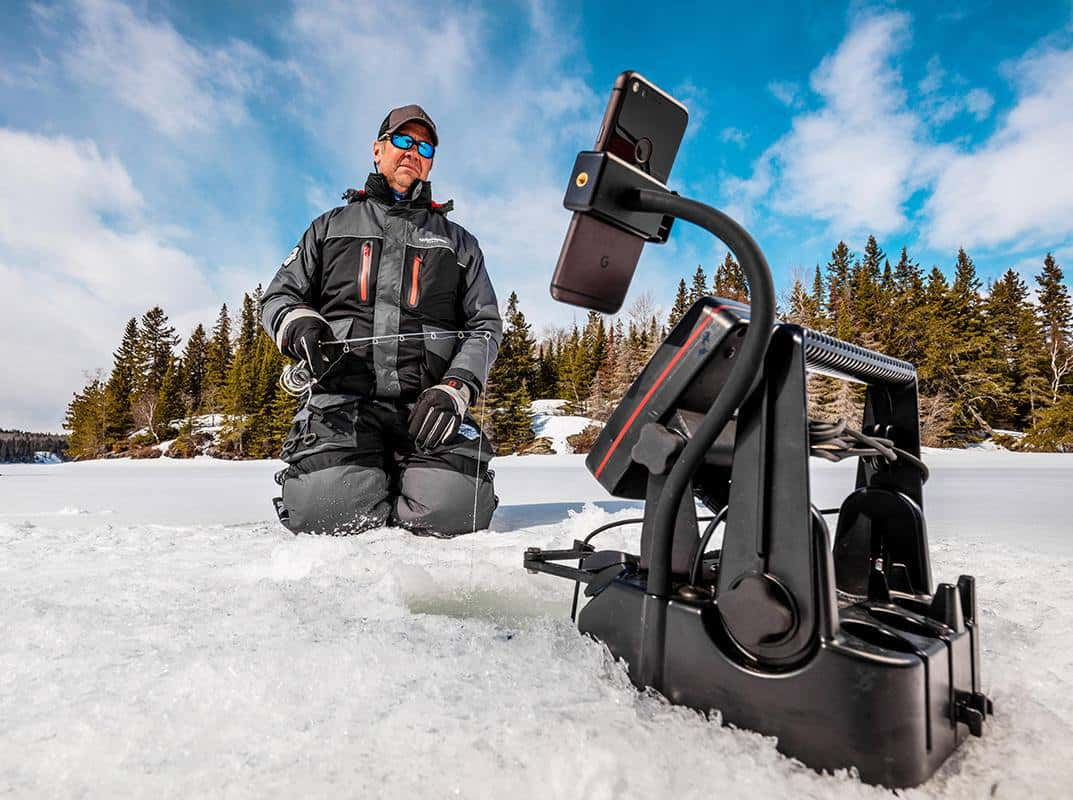 Best Battery for Ice Fishing