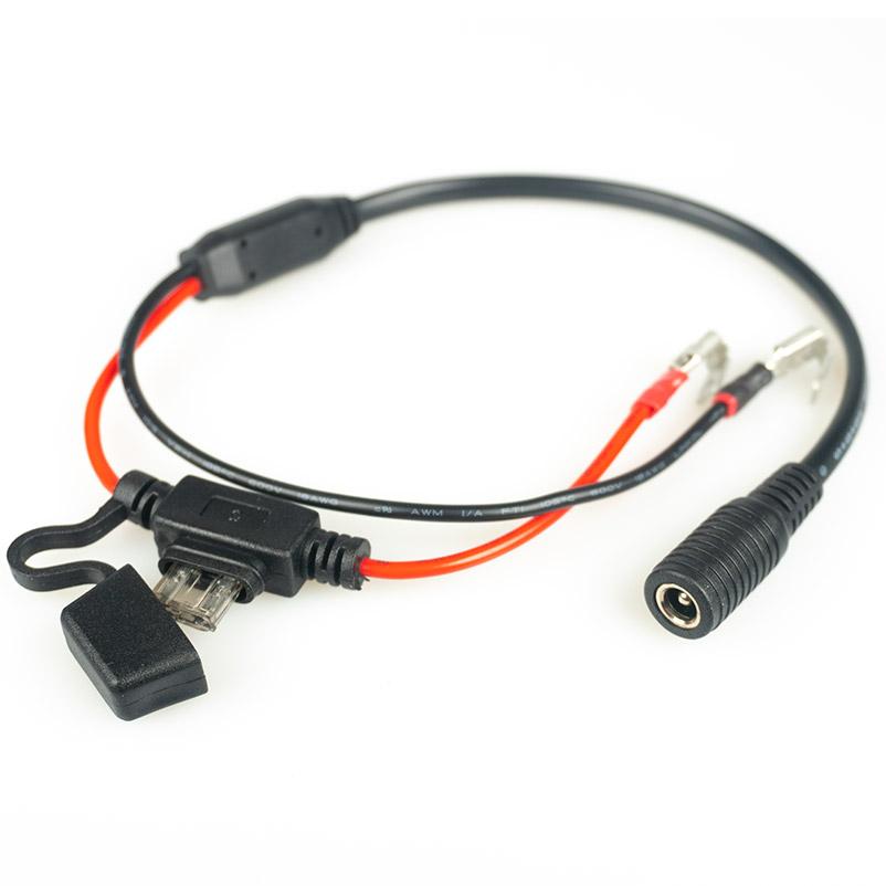 storage wire harness barrel plug wiring harness     marcum tech  barrel plug wiring harness     marcum tech