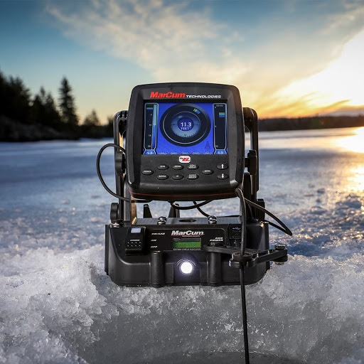 Best Power Solution for Ice Fishing Flasher