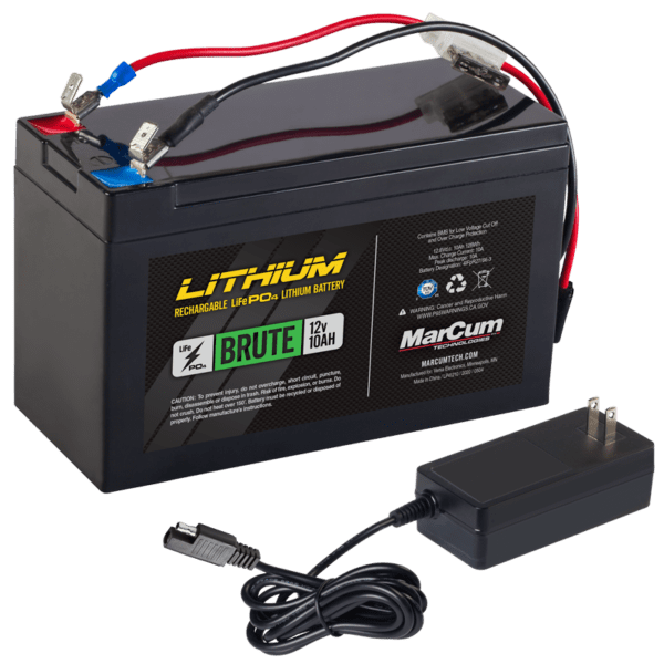 LP41210KIT_12v10amp-LiFePO4-Brute-Battery_-wire-harness-and-charge800x800
