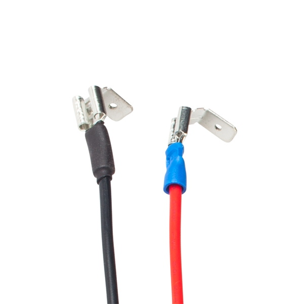 MarCum 12v6amp LiFePO4 Charger W/WIRING HARNESS – Marcum TechMarCum Technologies