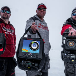 Mechanical Flasher vs. Digital Sonar, which one is right for me?