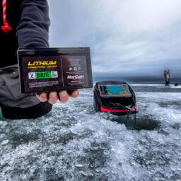 Best 12V Battery for Ice Fishing