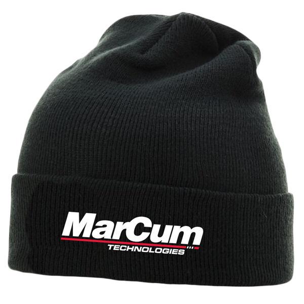 MTB2_MarCum-Black-Beanie_Hero_600x600