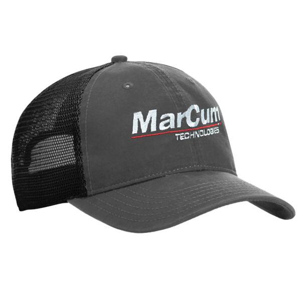 MTC3_MarCum-Twill-Ball-Cap_hero_600x600