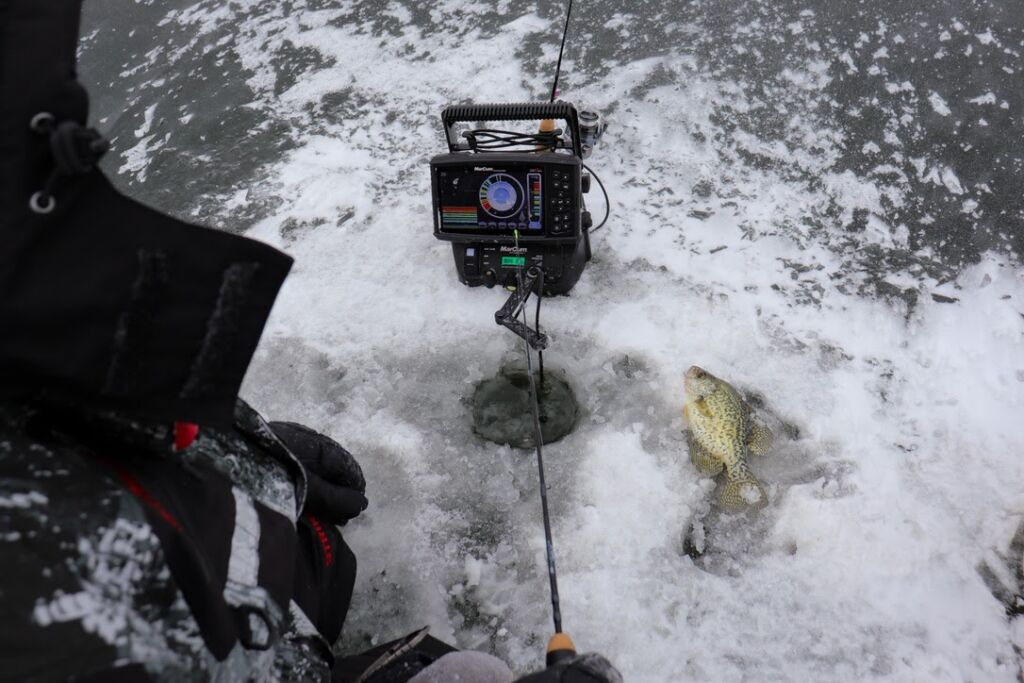 Taking the time to prep and organize your ice fishing gear well in advance of the season will help you to be a more effective angler on the ice.