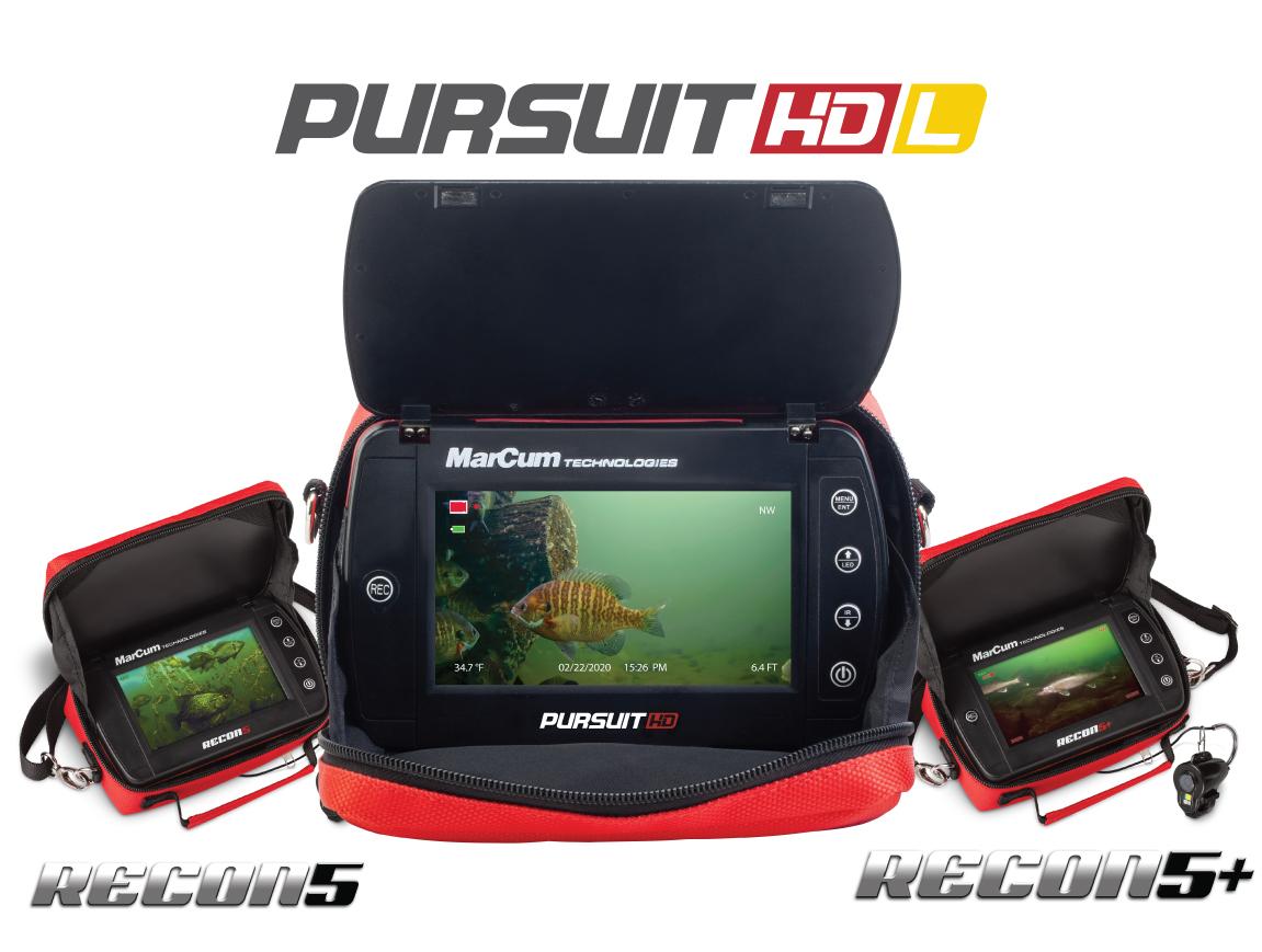 MarCum's Line-up of Pocket Cameras 2021